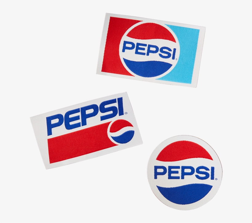 Retro Applique Patch - Us Playing Cards Pepsi Playing Cards 2, transparent png #500950