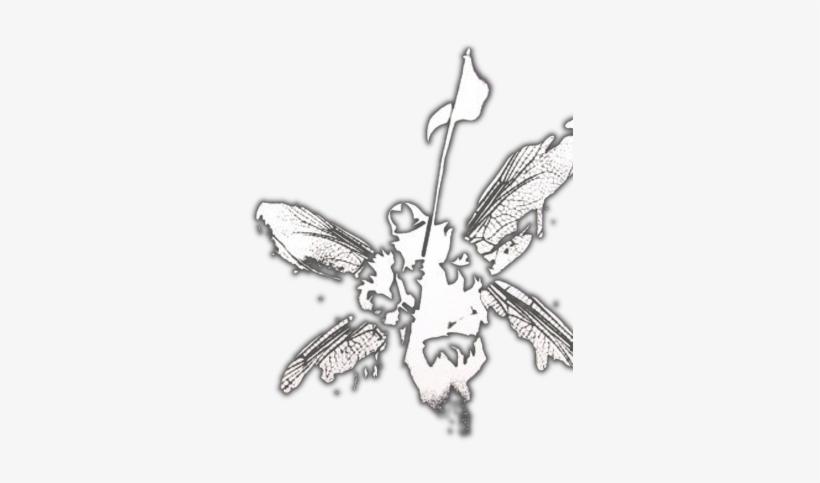 Linkin Park Soldier Logo Png Free Transparent Png Download