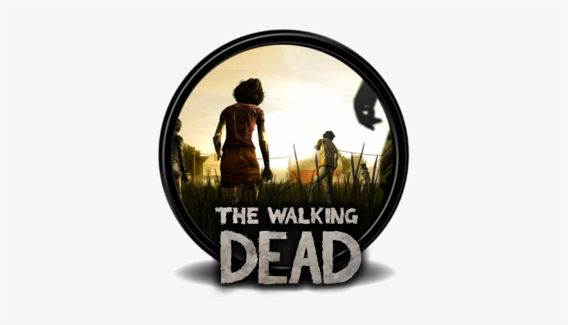 Walking Dead Icon - Walking Dead Goty Edition, transparent png #501581