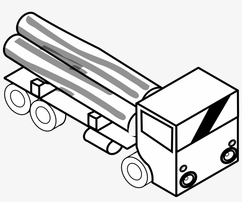 Clip Freeuse Fire Truck Clipart Black And White