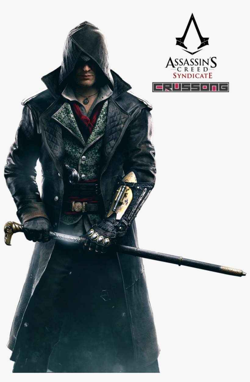 Assassin Creed Syndicate Png Image - Assassin's Creed Syndicate Clothing, transparent png #503107