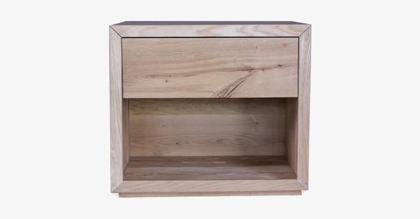Oak Cj Bedside Pedestal - Pedestal, transparent png #504924