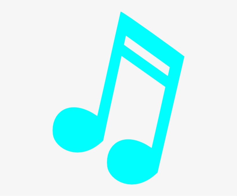 Music Notes Clipart - Music Clipart Png, transparent png #506548