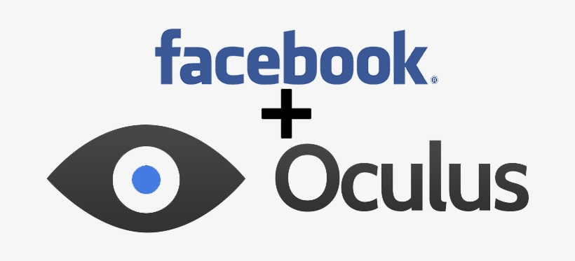 On Tuesday, March 25, Facebook Announced That It Will - Facebook Oculus Rift Log, transparent png #507227