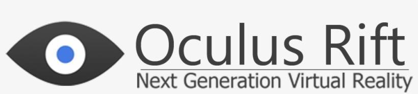 Orvr - Oculus Rift Logo Png, transparent png #507262