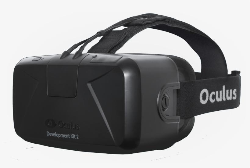 Oculus Rift Vr Headset - Leap Motion Controller - Usb 3d Motion