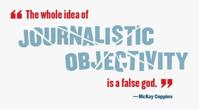 """It's Worth Asking, """"is Journalism Still Doing Its Job"""" - Pull Quote, transparent png #508289"""