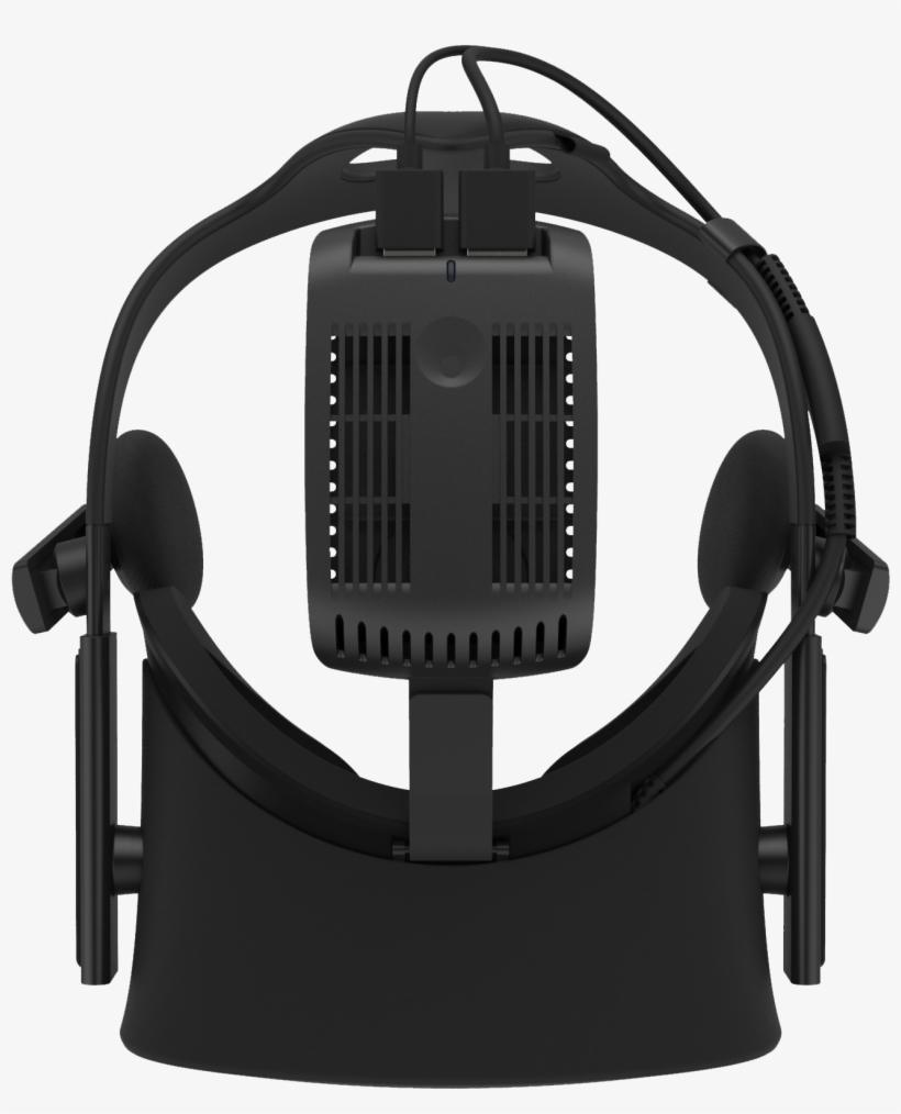 Wireless-adapter Für Oculus Rift - Tpcast Oculus Rift Wireless Adapter Ce-02h, transparent png #508402