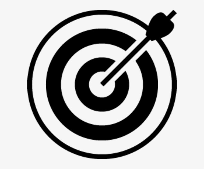 Download Clipart Library Stock Orange Art At Clker - Target Vector Png, transparent png #509129