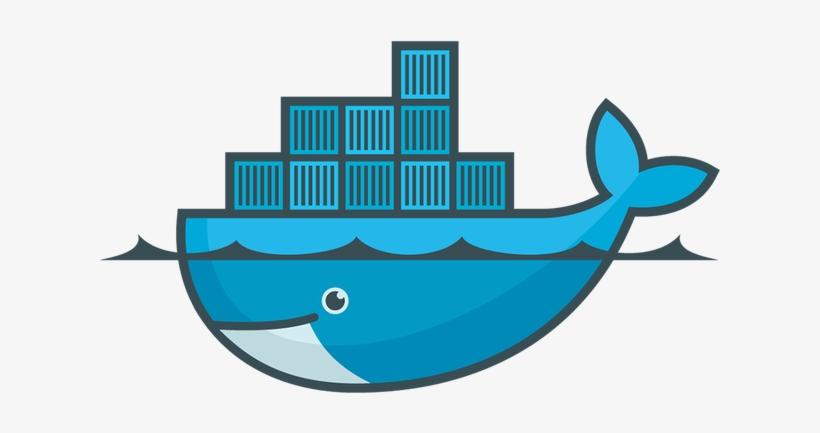 Dockerizing Mule Esb Enterprise - Docker Container Logo