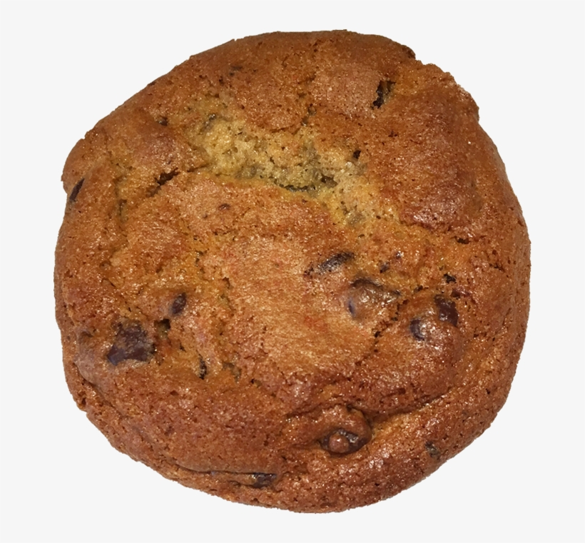 Chocolate Cookie Png Clipart - Chocolate Chip Cookie, transparent png #5004459