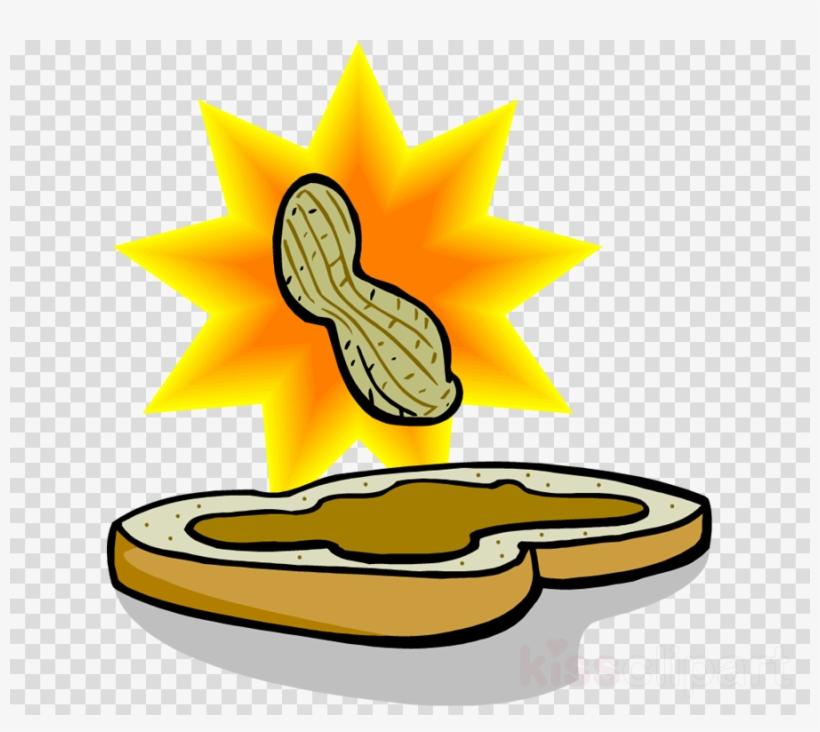 Peanut Butter Images Clip Art Clipart Peanut Butter - Peanut Butter Clipart, transparent png #5004759