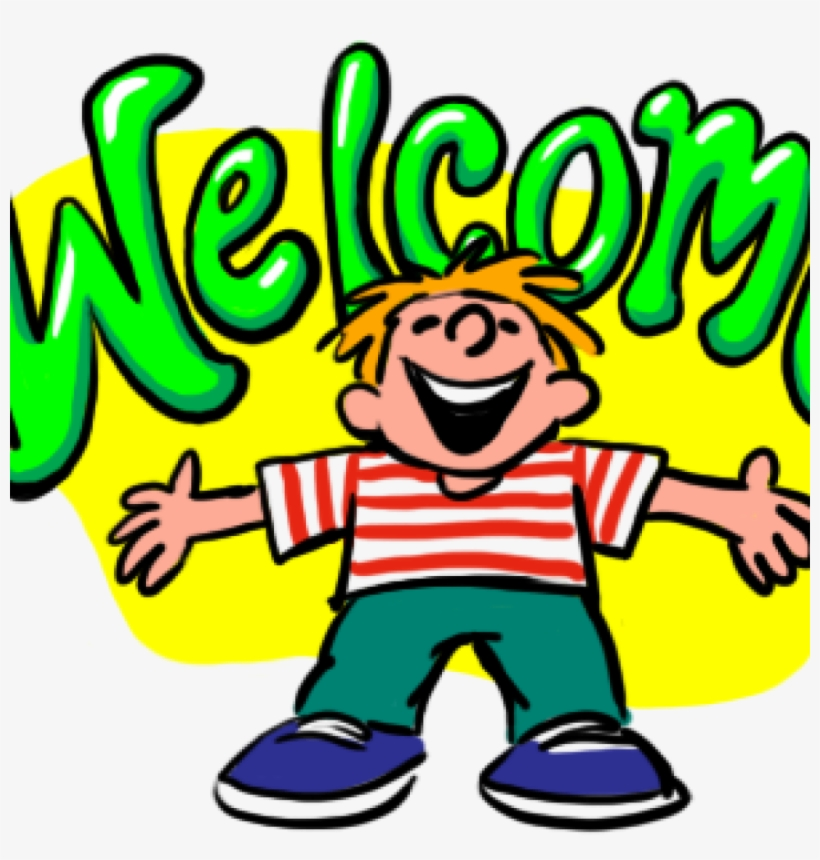 Welcome Sign Clip Art Welcome Clipart Clipart Panda - Clip ...