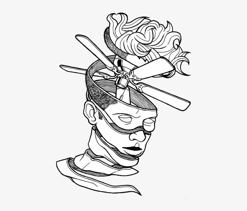 Transparent Tattoo Sleeves Tumblr Ceiling Fan Tattoo