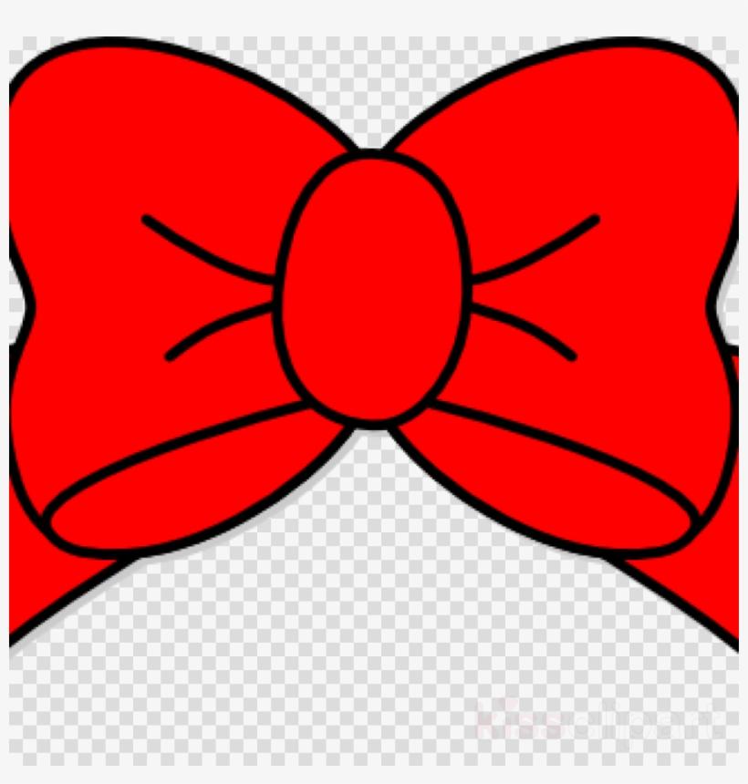 Bow hair. Clip art bows transparent
