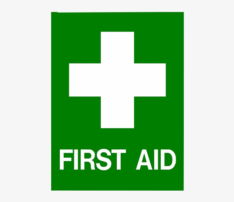 Brady First Aid Sign Range First Aid - First Aid Signs - First Aid Room, transparent png #5020840