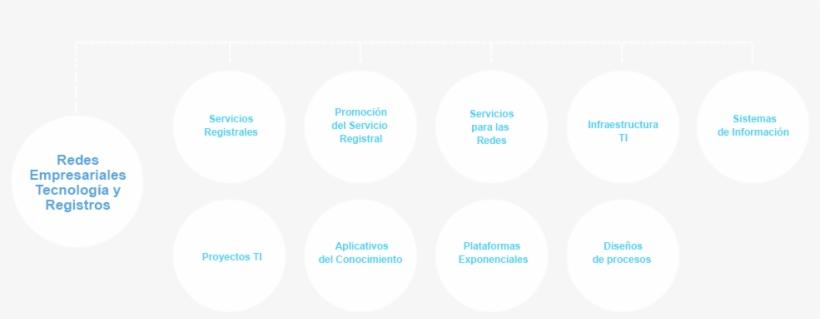 Estructura Organizacional Circle Free Transparent Png