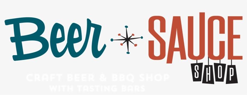 Beer Sauce Shop, transparent png #5028264