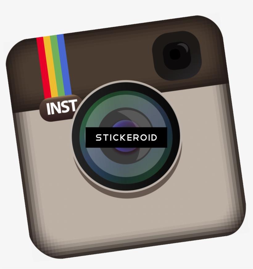 Instagram Logo - 250 Instagram Followers, transparent png #5029257