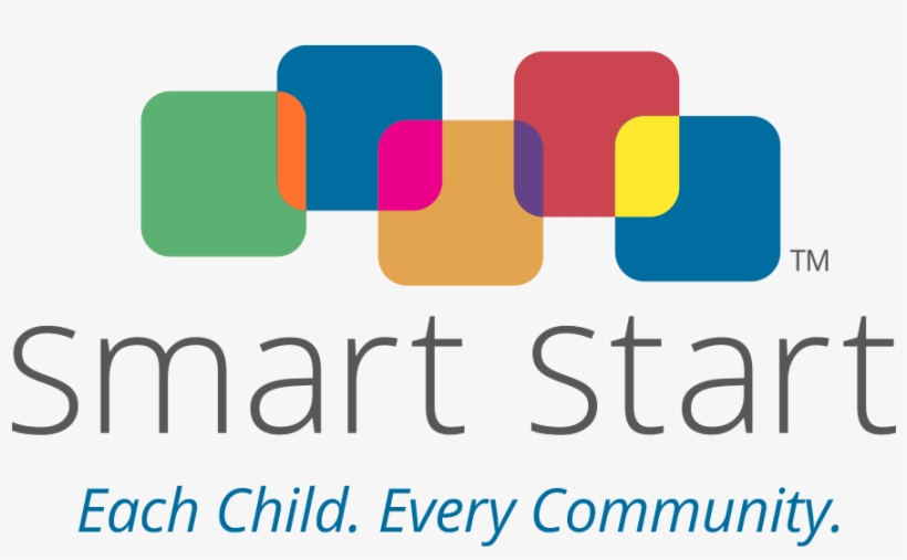 Smart Start Celebrates 25 Years Of Serving North Carolina's - Smart Start Logo, transparent png #5033630