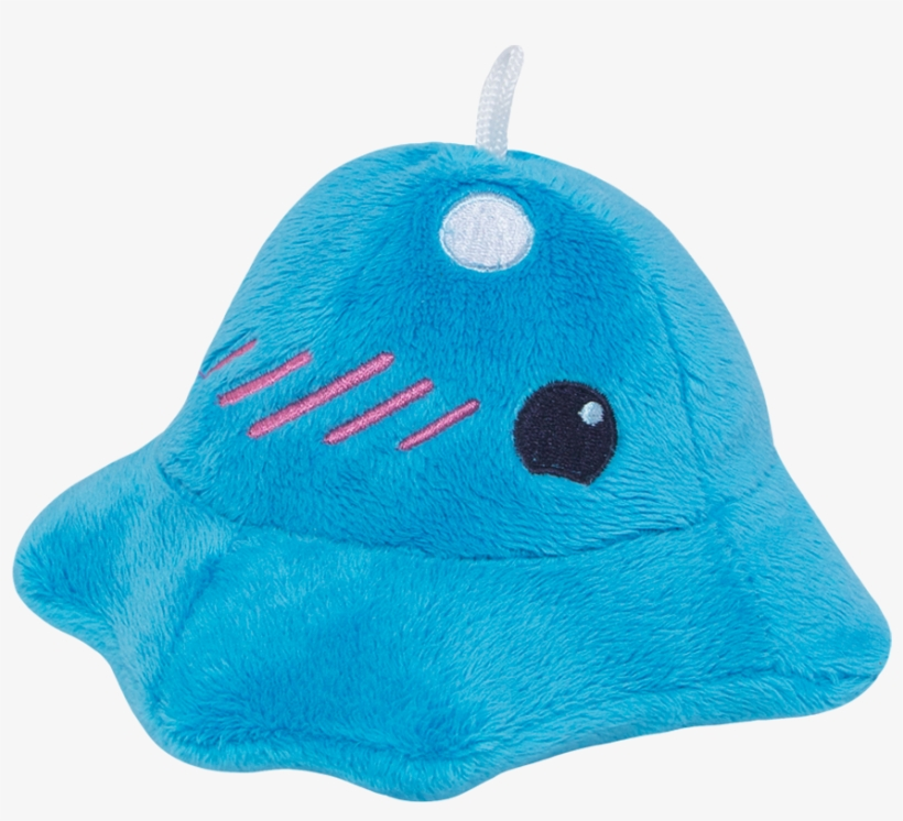 For Fans By Fans Slime Rancher Puddle Slime Plush Free