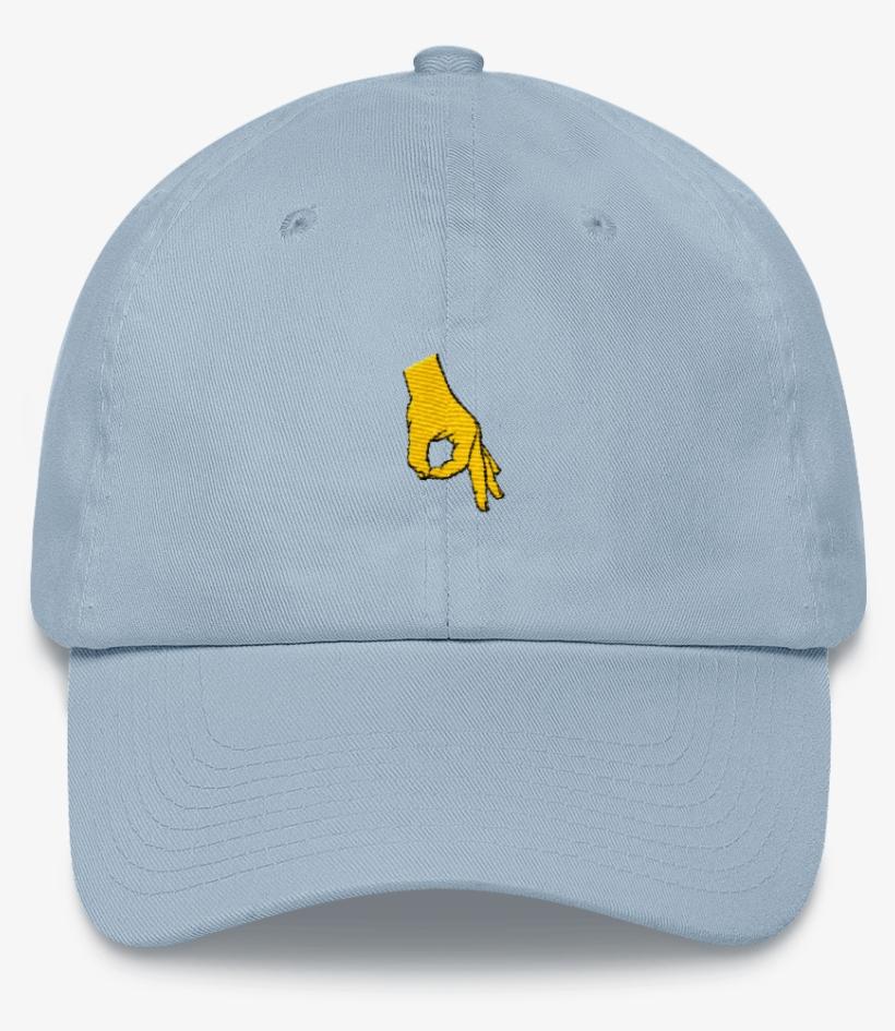 Circle Game Dad Hat Memesmerch - Dad Hat Png, transparent png #5053047