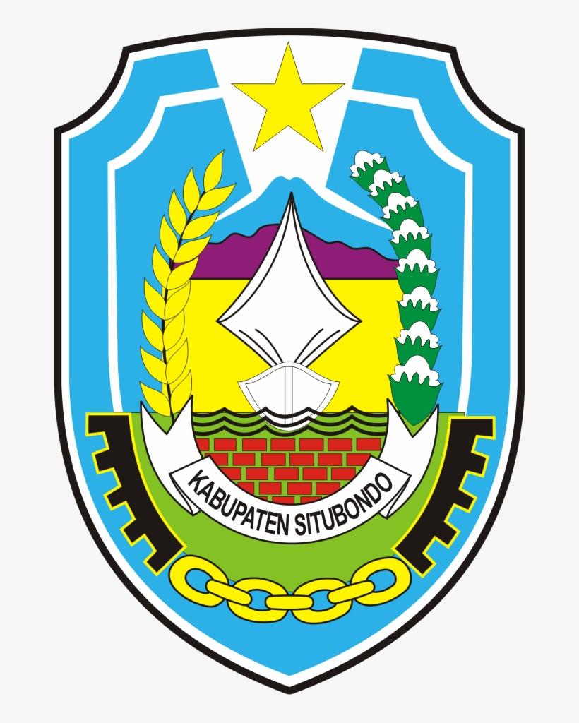 Lambang Kabupaten Situbondo Situbondo Free Transparent Png Download Pngkey