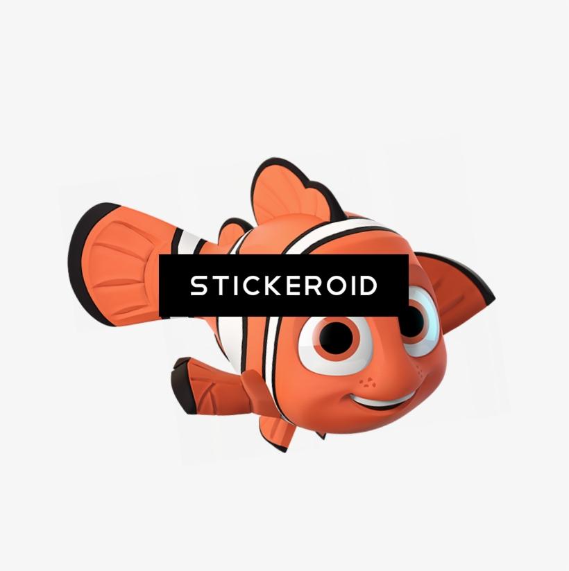 Nemo Cartoons Disney Finding - Finding Dory, transparent png #5073937