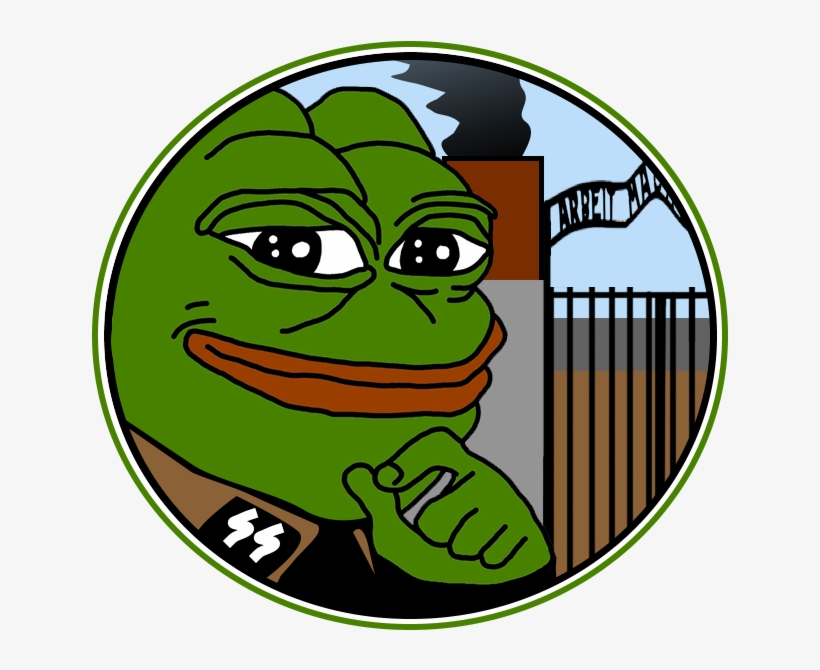 Brisbane Electrician There Is No God But Kek And Pepe - Pepe The Frog Hate Symbol, transparent png #5075218