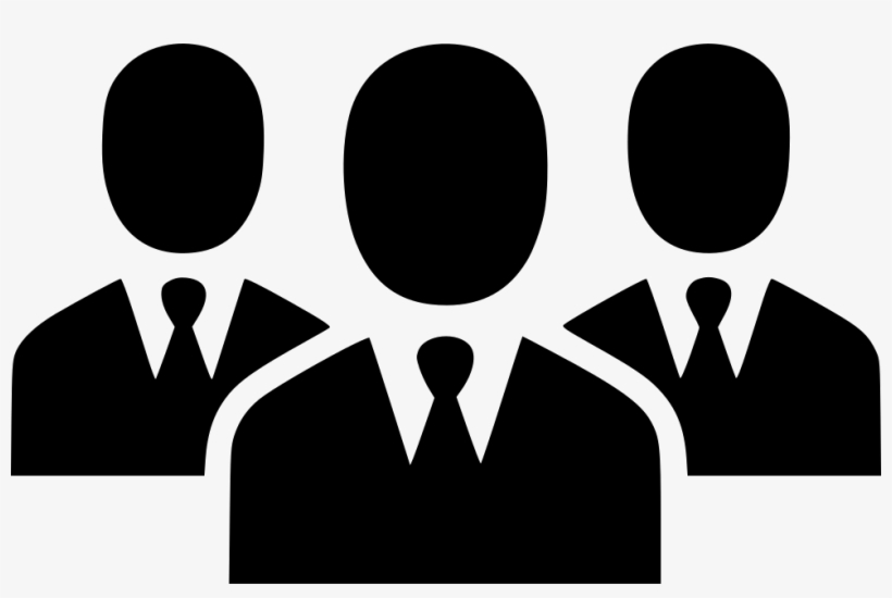 Men Users People Community Team Group Comments - Business People Icon Png, transparent png #5077299