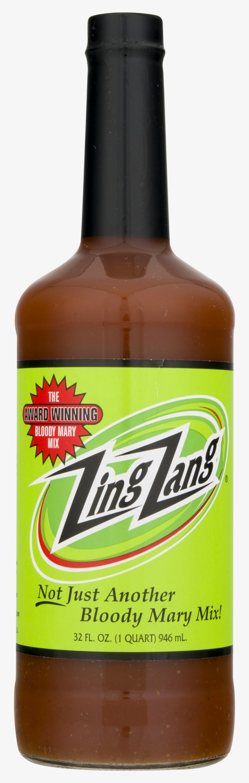 Zing Zang Bloody Mary Mix 8.4 Oz, transparent png #5079520
