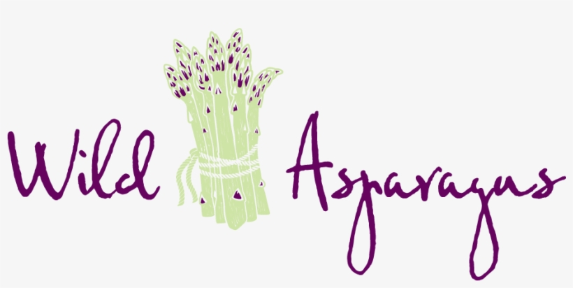 Wild Asparagus - Png Text Effects For Photoshop - Free