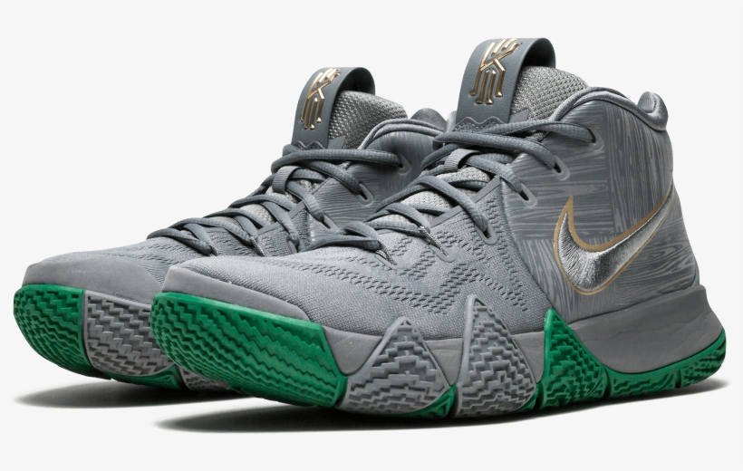7182d0e0649c Nike Men s Kyrie 4 Basketball Shoes - Free Transparent PNG Download ...