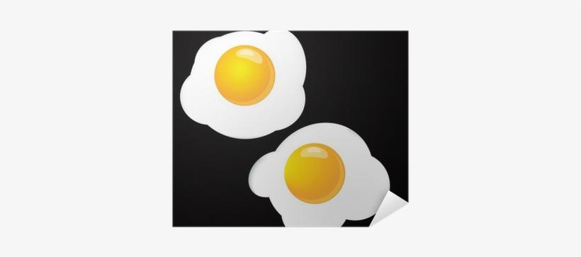 Fried Egg, transparent png #510551