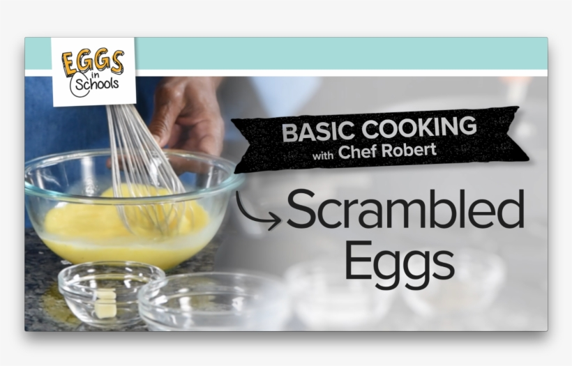 From Beginner To Advanced, Scrambled To Soufflé The - Soy Yogurt, transparent png #511142