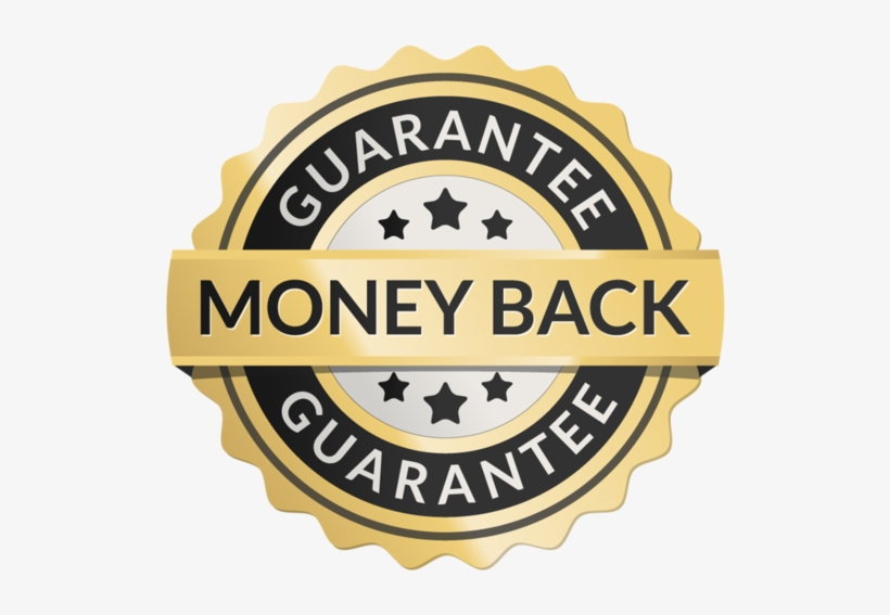 If It's Not For You - Png Of 100% Money Back Guarantee, transparent png #512025