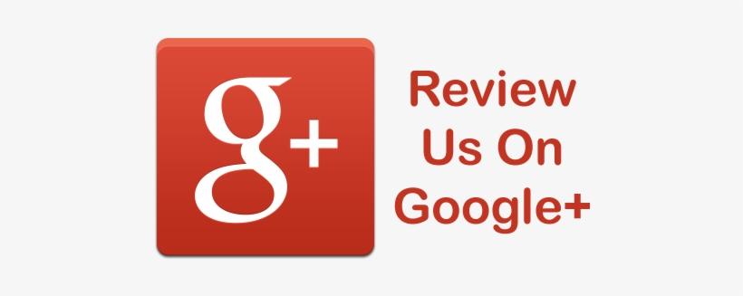 Google Plus Review - Review Us On Google Plus, transparent png #513679