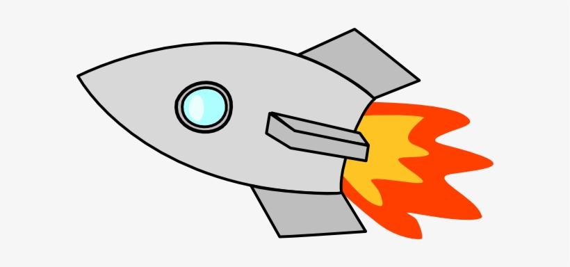 Space Clipart Rocket Ship