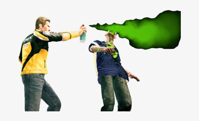 Spray Paint - Person Spray Painting Png, transparent png #516140