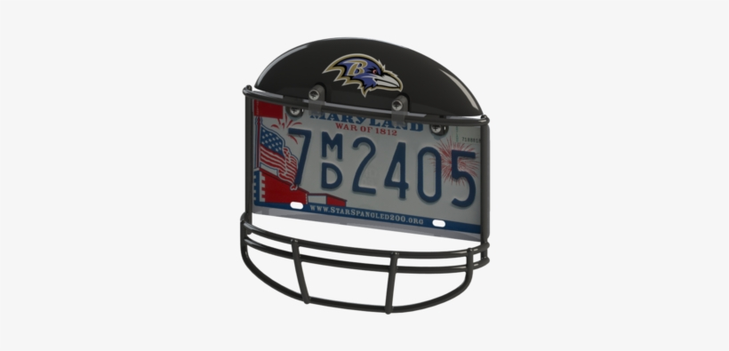 Baltimore Ravens Helmet Frame - Philadelphia Eagles Helmet, transparent png #517354