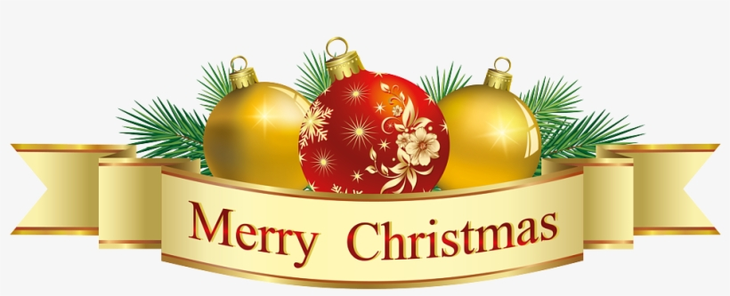 Merry Christmas Clip Art Images1 Klein School 0ctsdf - Merry Christmas Design Png, transparent png #518807