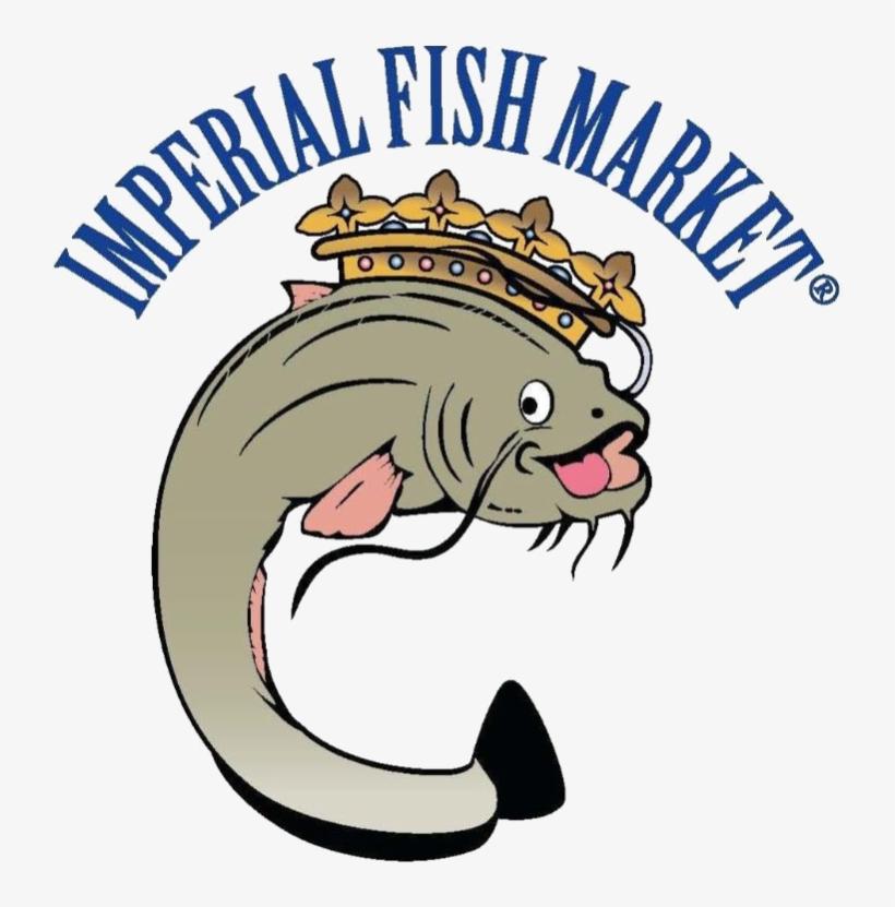 Fish Tacos Clipart - Imperial Fish Market, transparent png #519082