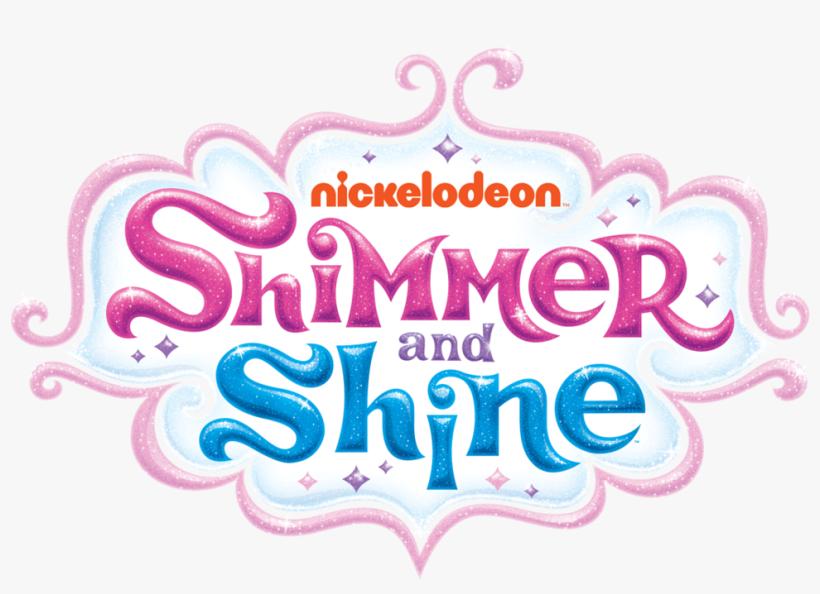 Shimmer And Shine - Shimmer Shine, transparent png #5101237