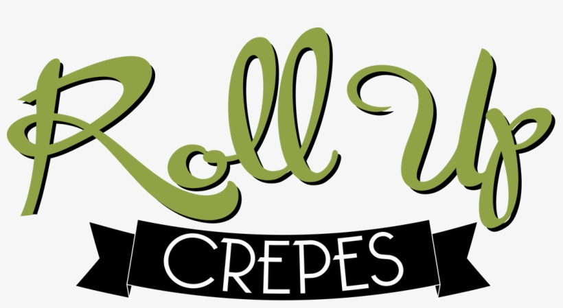Roll Up Crepe Instagram - Instagram, transparent png #5101473