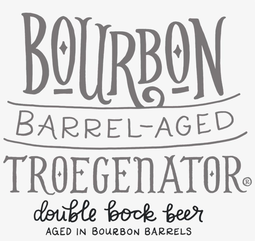 Pdf Png - Troegenator Doublebock Beer - 6 Pack, 12 Fl Oz Bottles, transparent png #5123413