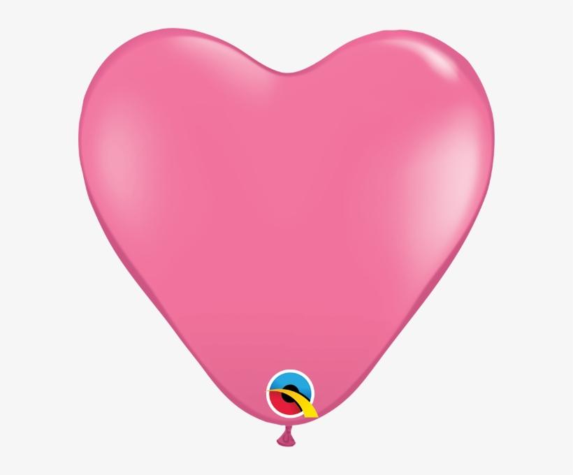 Heart Latex Balloons - 50th Anniversary Damask Balloons - 11 Inch Balloons, transparent png #5127221