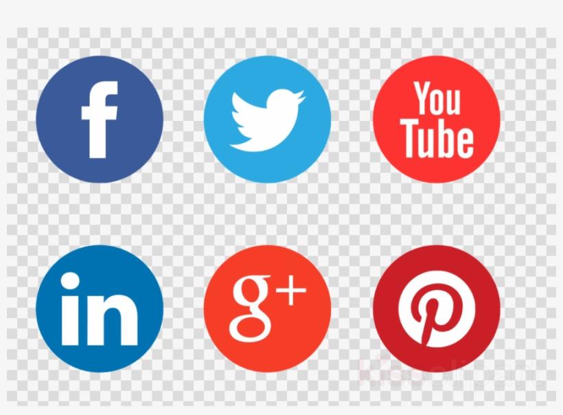 Google Plus Icon Clipart Brand Logo - Logo Social Icon Png, transparent png #5131622