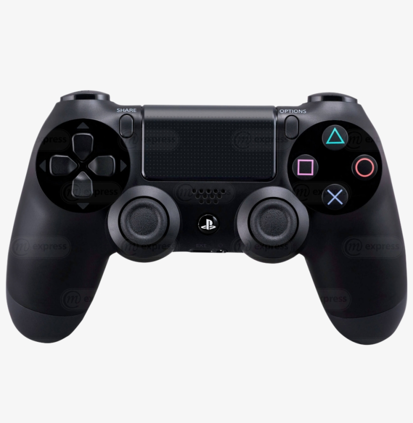 Consola Sony Play Station Bumdle 3 Juegos - Sony Dual Shock 4 Wireless Controller For Ps4 - Black, transparent png #5137242