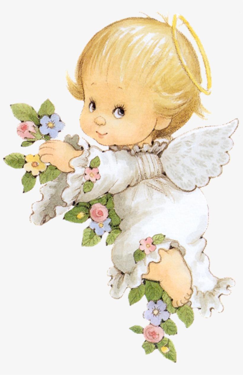 Angelito Bautismo Bebe Para Pintar Angelitas Para Imagenes De