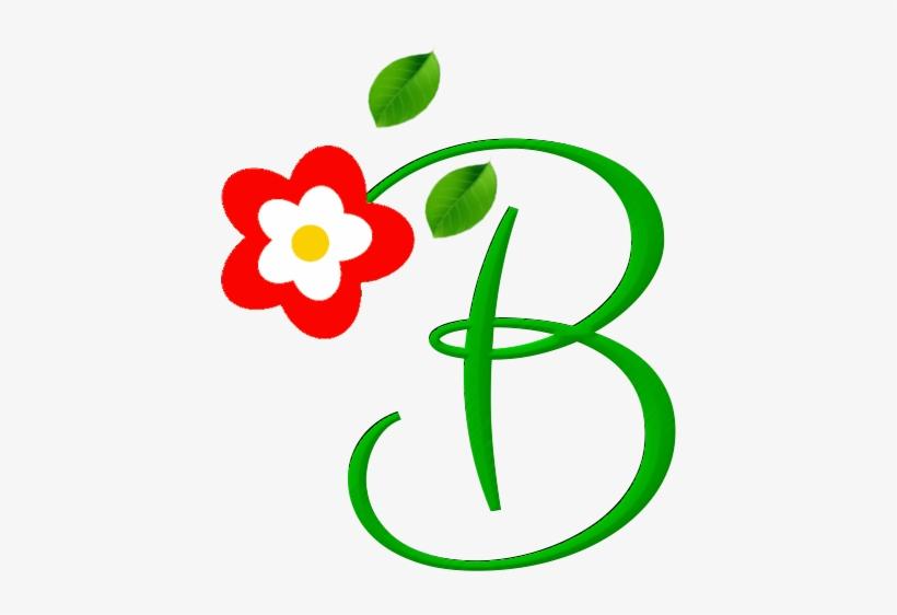 Alfabeto Decorativo Florzinha Png - Cafepress Full/queen Duvet Cover, transparent png #5149853